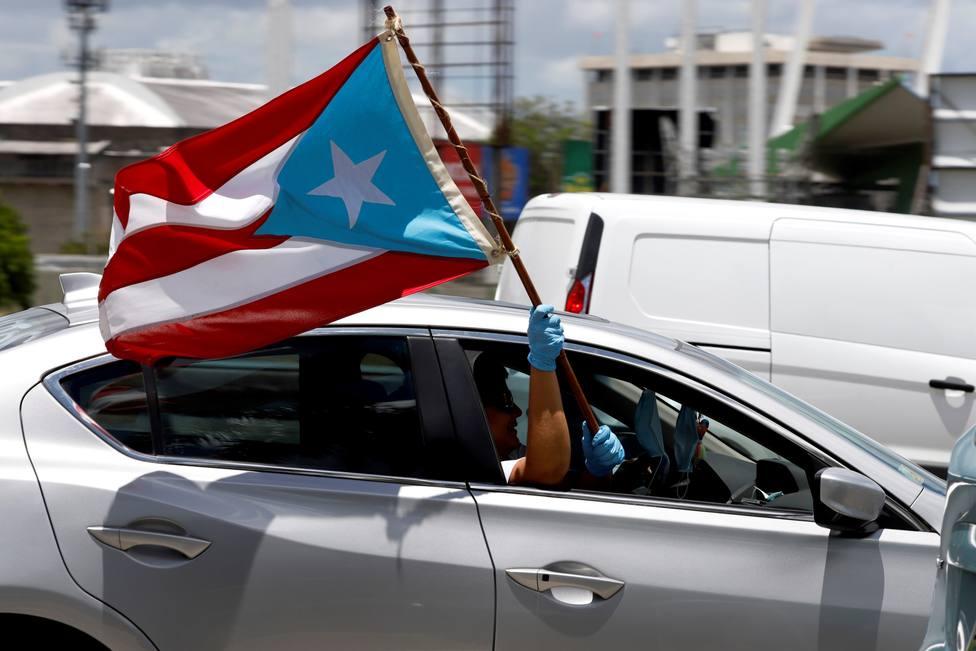 Conmemoran el Día del Trabajo en Puerto Rico respetando normativa sanitaria