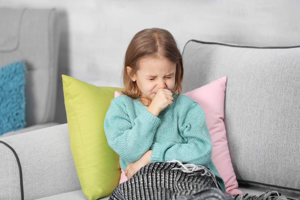 ¿Qué es la bronquiolitis, la enfermedad por la que han ingresado a los mellizos de Iglesias y Montero?