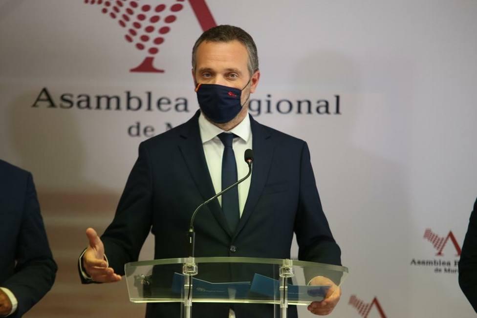 El PP exige al Ministerio que el tercer Juzgado de lo Mercantil se instale en Cartagena