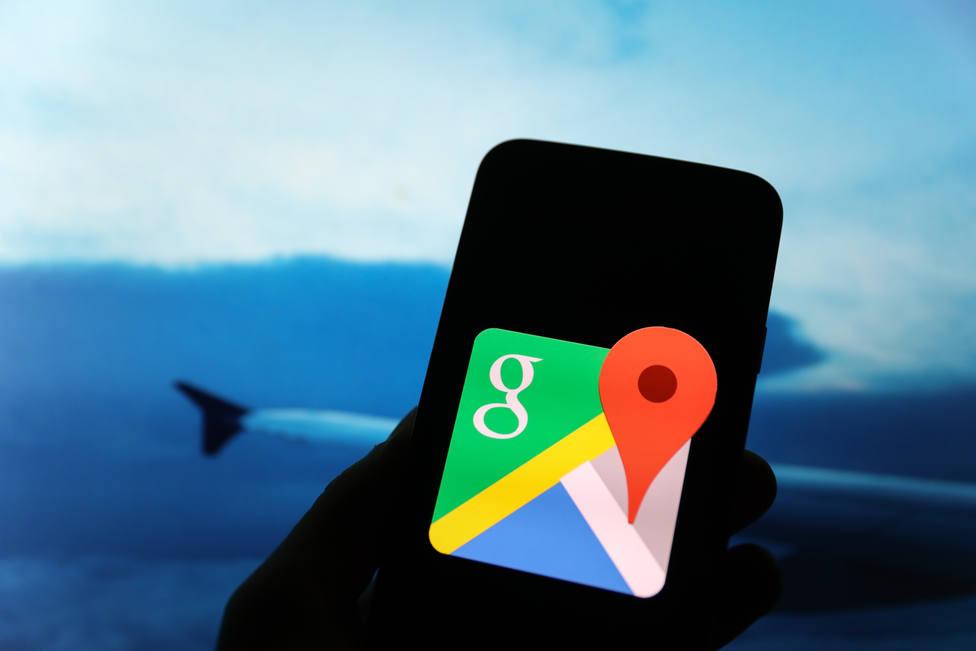 Google Maps; así puedes comprobar cómo de afectada está la región donde vives por covid-19