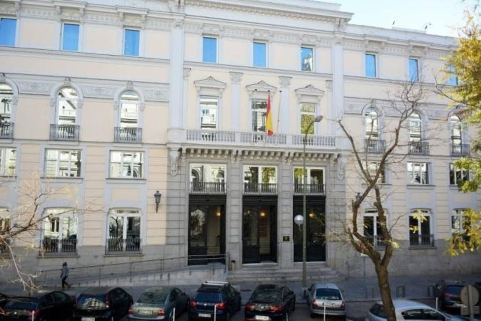 PSOE y PP vuelven a enzarzarse a cuenta de la renovación del Consejo General del Poder Judicial