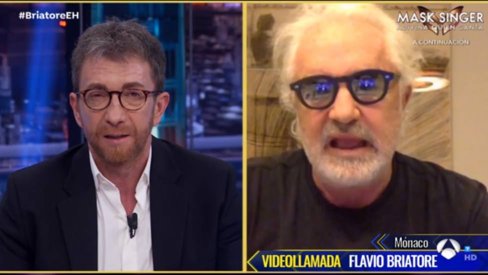 El Hormiguero (Antena 3)