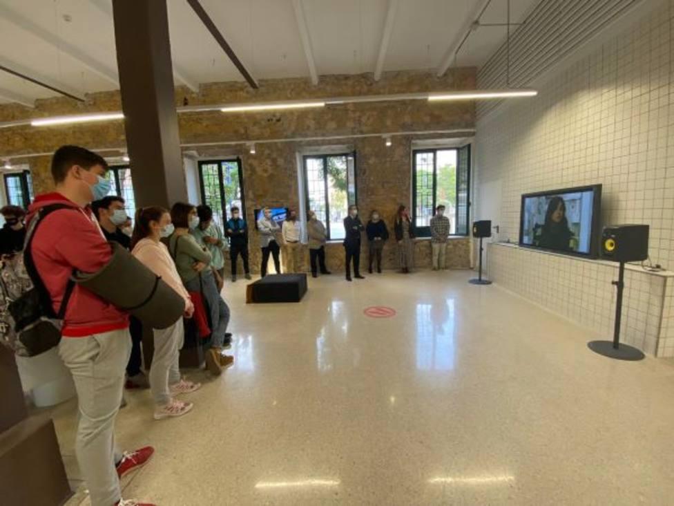 El Ayuntamiento abrirá un nuevo espacio joven en los barrios de Conexión Sur orientado a creatividad y talento