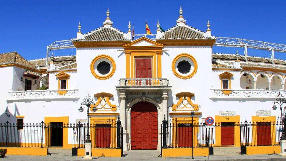 La Real Maestranza de Caballería, centro neurálgico de la Tauromaquia en Sevilla