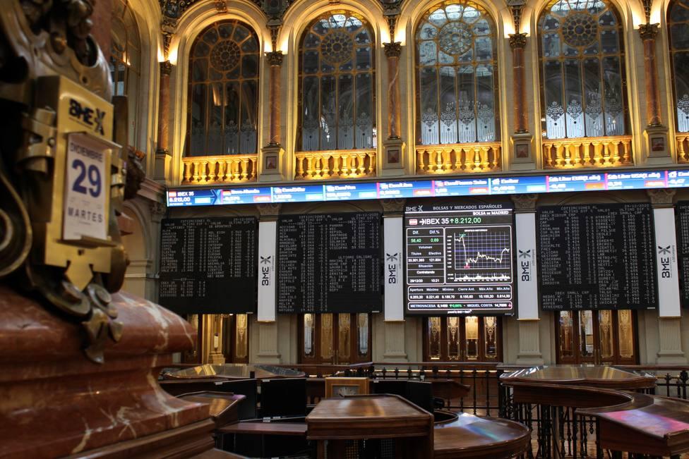 """El """"helicóptero de dinero"""" mantiene a las Bolsas de Wall Street en zona de máximos históricos"""