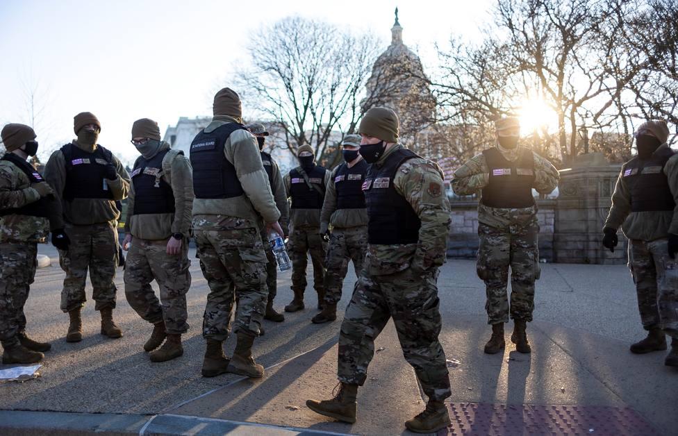 Guía para no perderte tras el asalto al Capitolio de EEUU