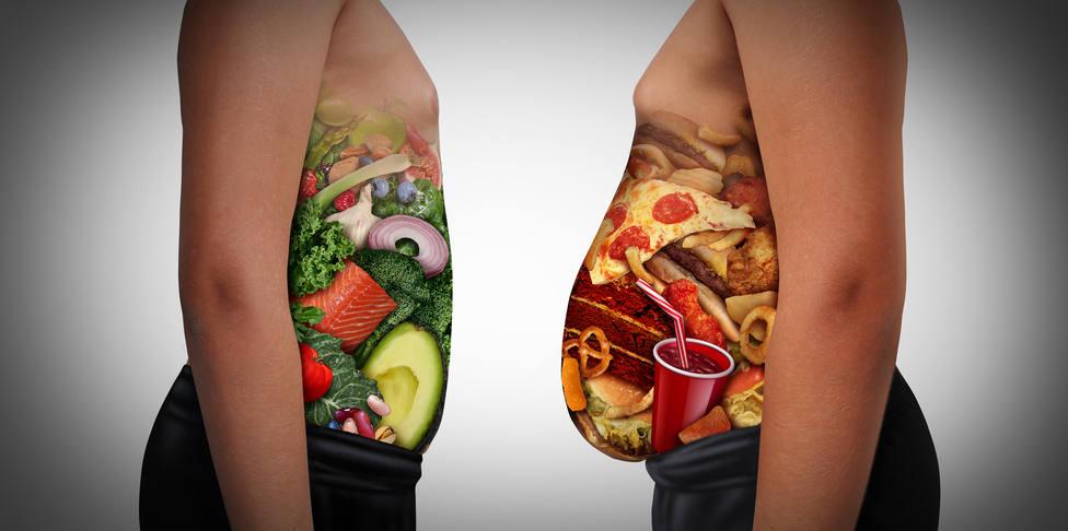 ¿Desengancharte de la comida basura? Puedes hacerlo en 5 pasos