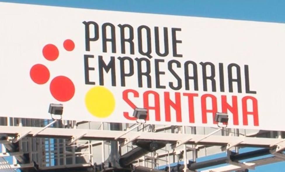 La Junta cede la gestión del Parque Empresarial Santana al Ayuntamiento de Linares