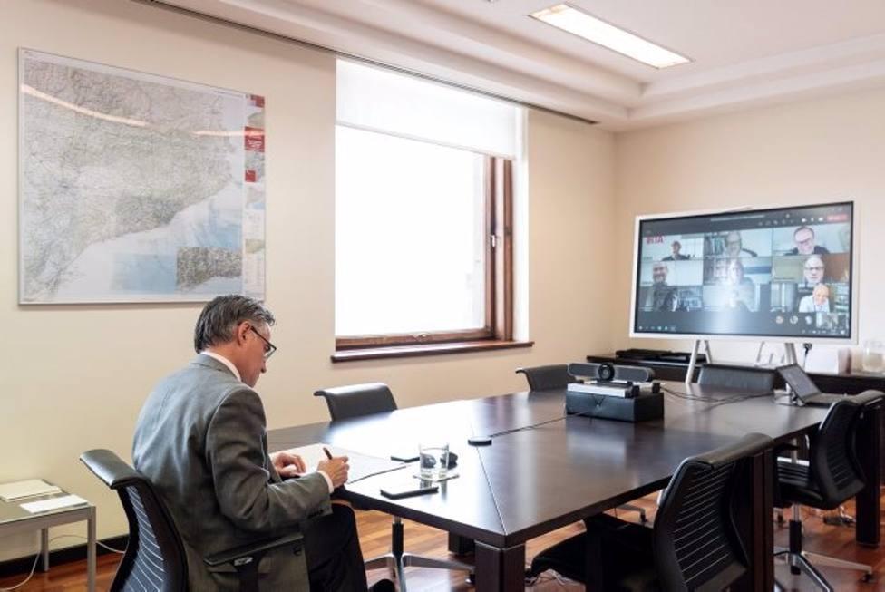 Coronavirus.- Catalunya propone ocho programas de investigación para los fondos europeos