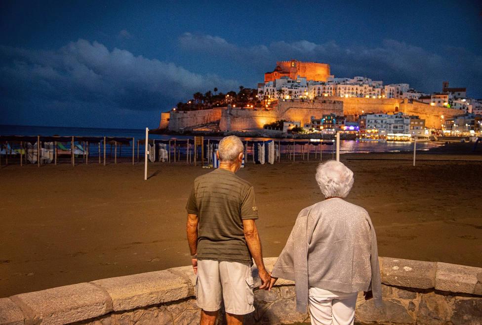 Castellón Sénior permitirá viajar en junio a 4.000 castellonenses