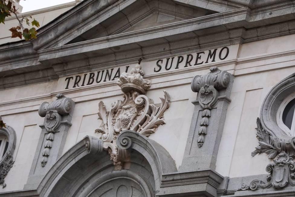 El Supremo da cinco días a los condenados por el proc�s para que hagan sus alegaciones sobre las peticiones de indulto