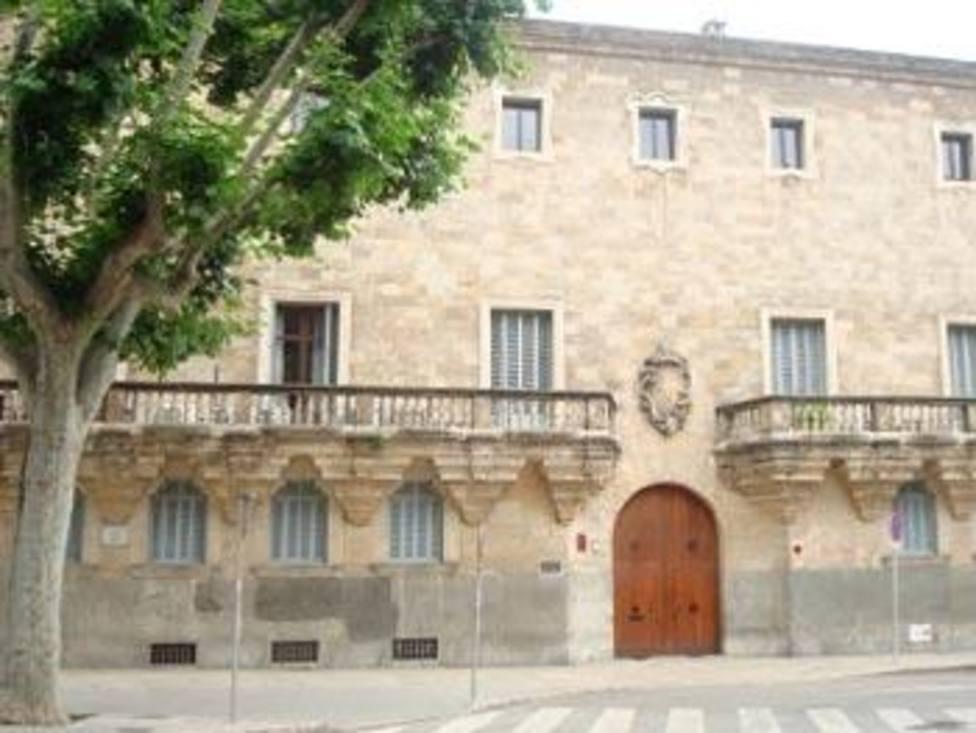 Audiencia Menorca