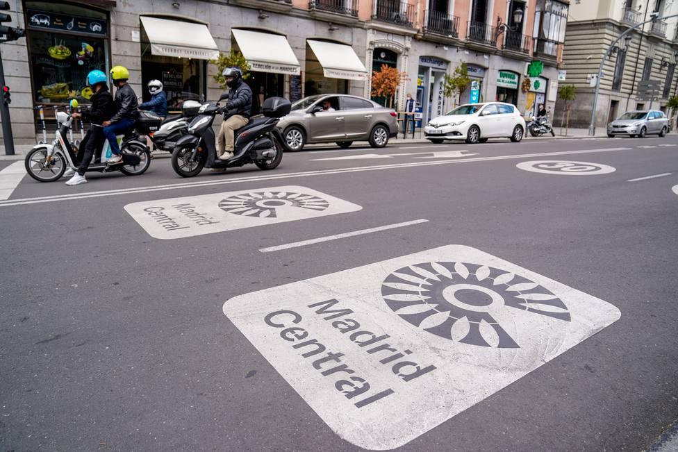 Guía sobre el futuro de Madrid Central: ¿Puedo reclamar las multas o circular libremente por sus calles?