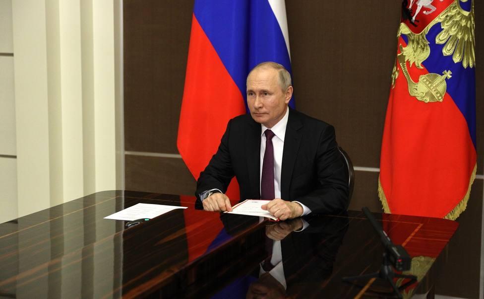 Rusia detiene la investigación de la combinación de Sputnik V con AstraZeneca