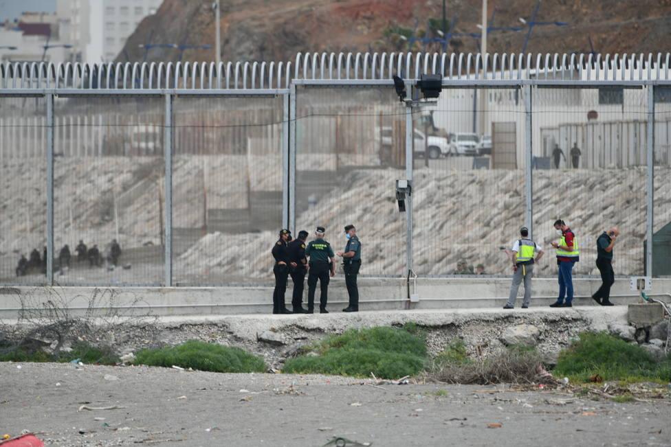 Ceuta expide 724 certificados covid en el primer día del servicio