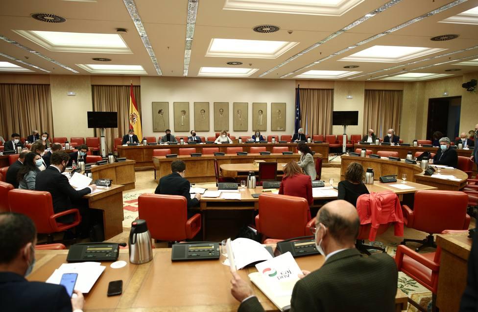El Congreso votará el día 21 los últimos decretos del Gobierno y si cita a Sánchez y a los nuevos ministros