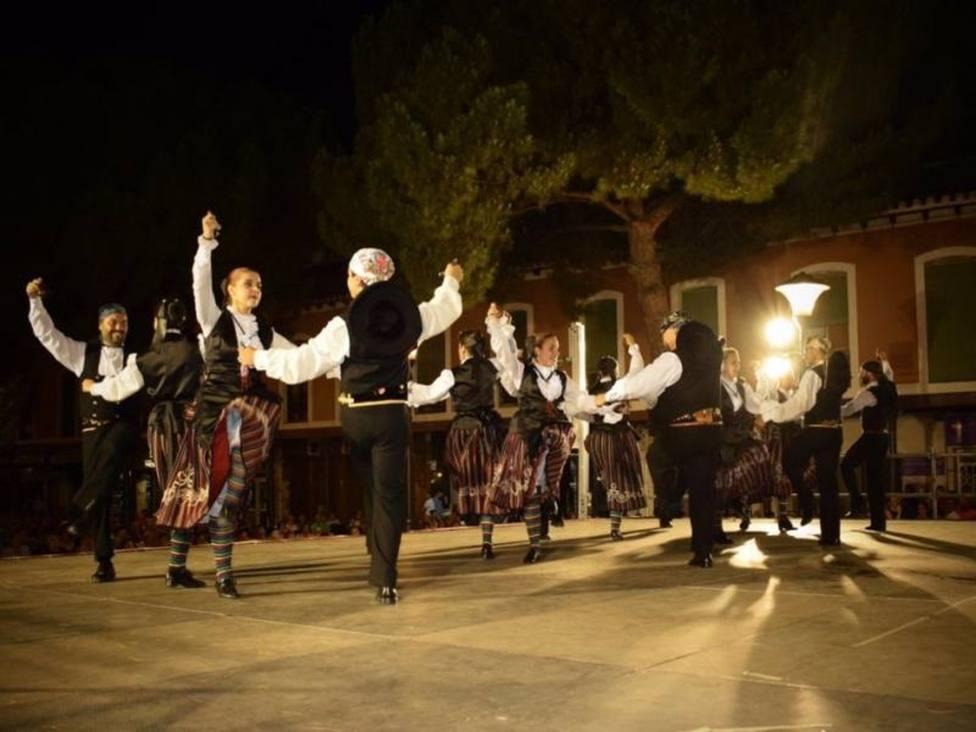 El Festival Nacional de Folklore se traslada a la Plaza de Toros