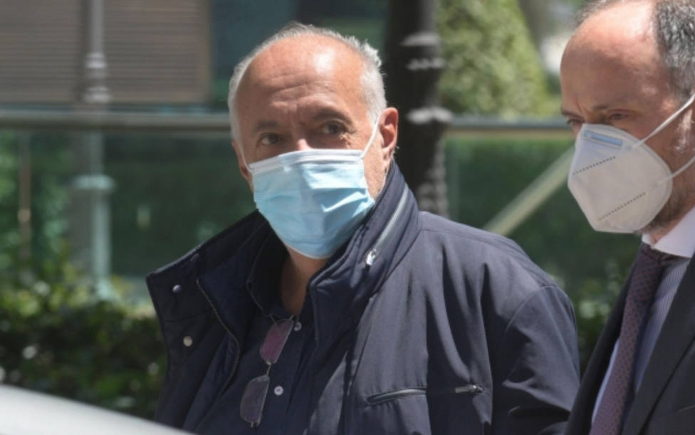 La Policía cree que Moreno quería vender rápidamente y huir al extranjero