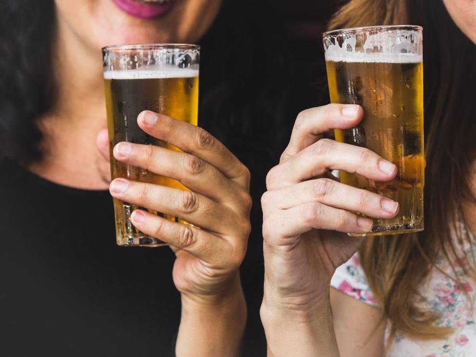 Ni te imaginas algunos de los efectos en los embriones del consumo de alcohol