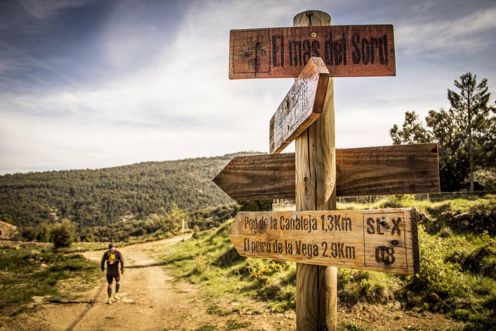 Penyagolosa Trails
