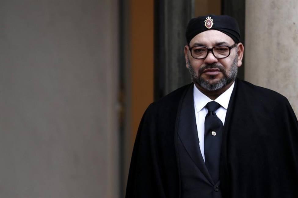 Mohamed VI destaca en una carta a Felipe VI las excelentes relaciones entre Marruecos y España