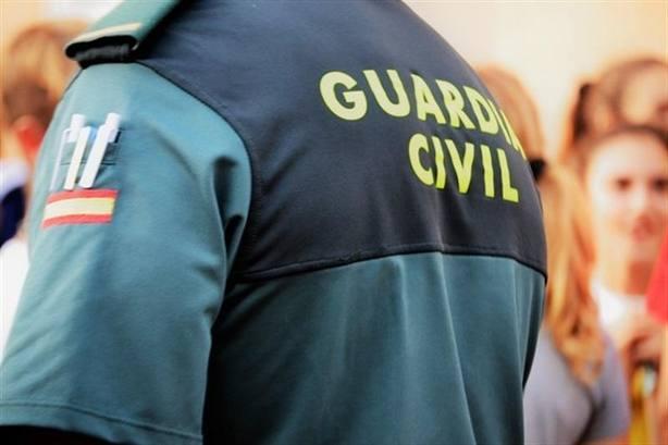 Detenidas cuatro personas relacionadas con el homicidio del guardia civil en Don Benito (Badajoz)