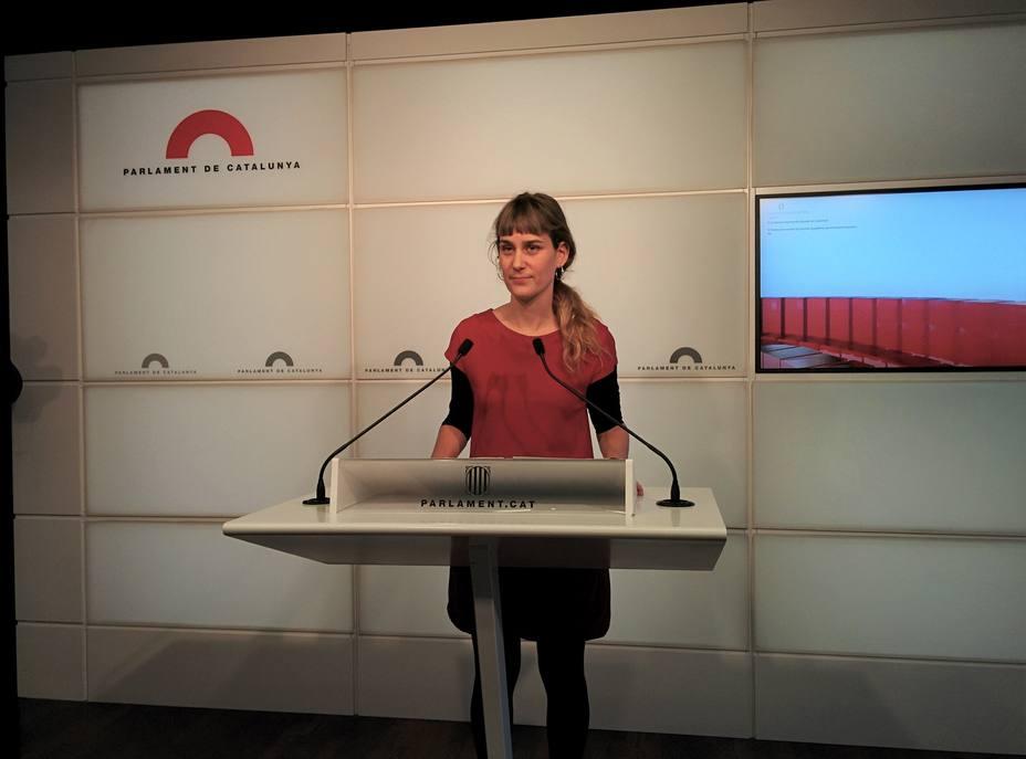 Los comuns ven complicado aprobar el Presupuesto catalán sin el dinero previsto en los PGE