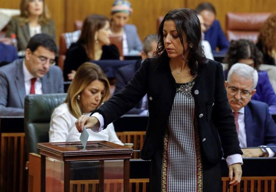 Bosquet abre con el PSOE la ronda de contactos
