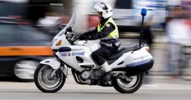 La Policía Local ha dado a conocer su actividad en 2018