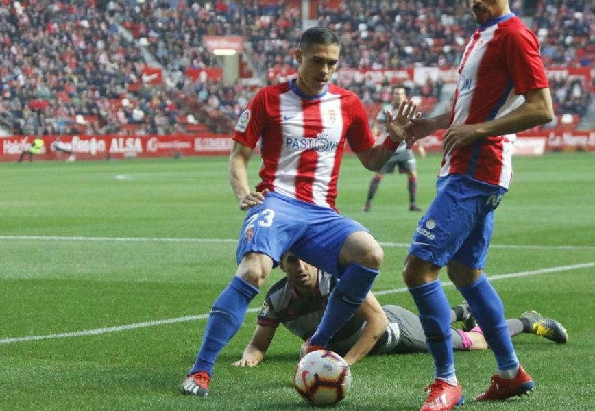 Sporting - Granada