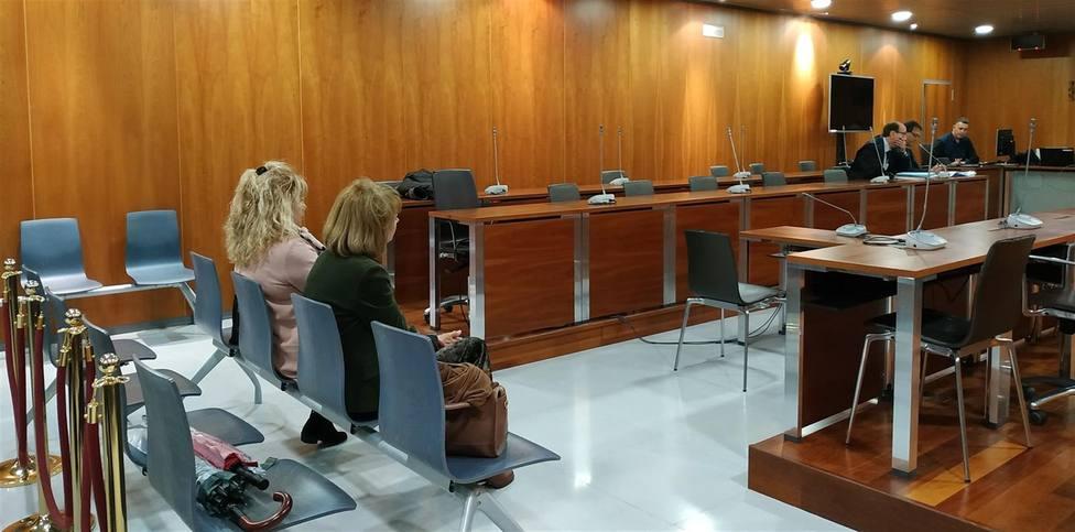 Marisol Yagüe e Isabel García Marcos aceptan que contrataron auditorías en Marbella sin cumplir los requisitos