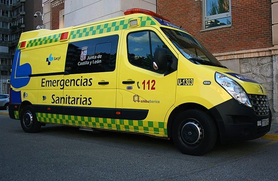 Dos de los fallecidos en el accidente de Galisancho (Salamanca) tienen 17 años y el otro 20