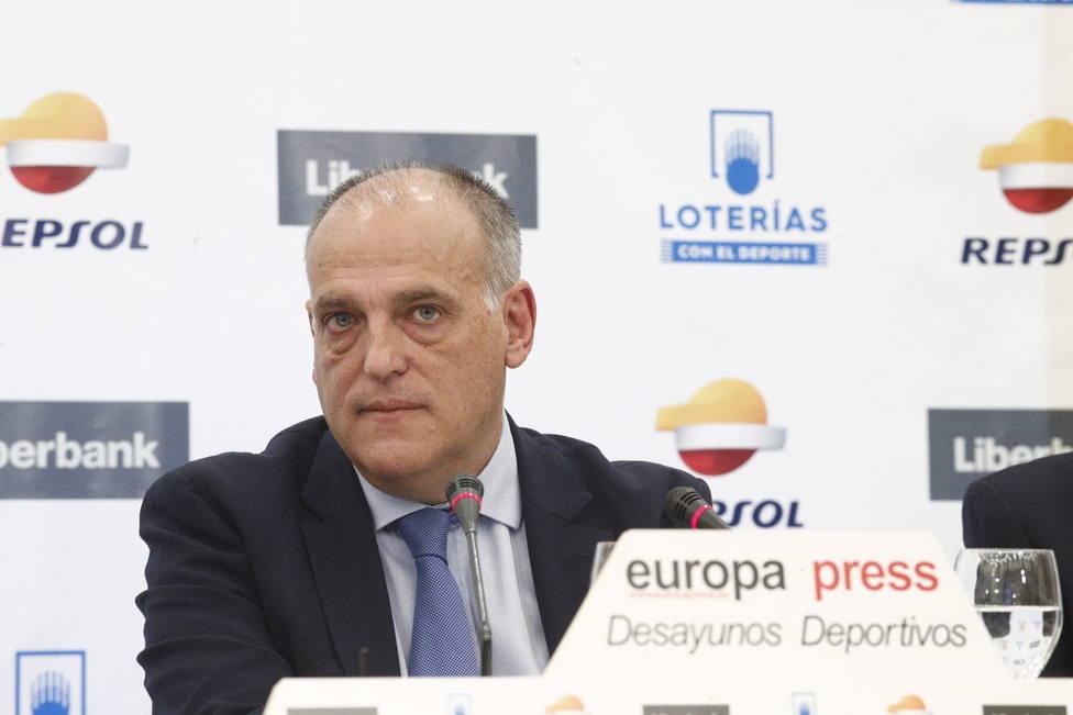LaLiga apelará la decisión de los horarios y convoca a los clubes para el lunes en una Asamblea Extraordinaria
