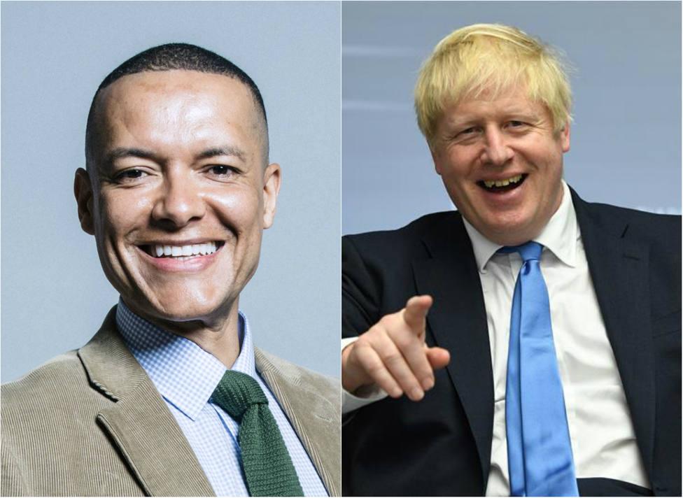Diputados del parlamento británico advierten: La policía tendrá que echarnos