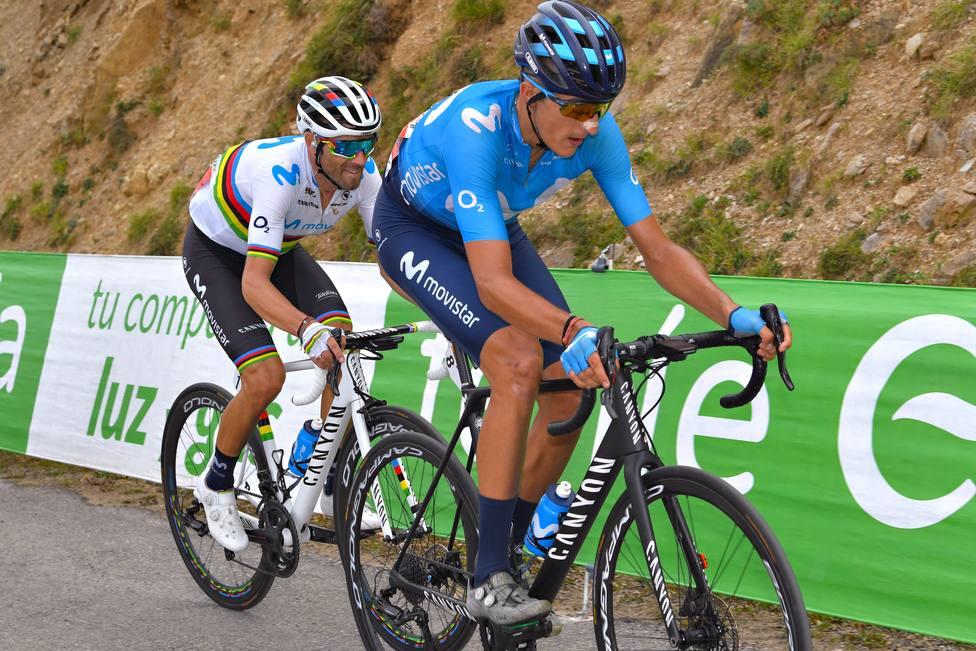 Valverde: No ha sido mi peor día, tampoco mi mejor