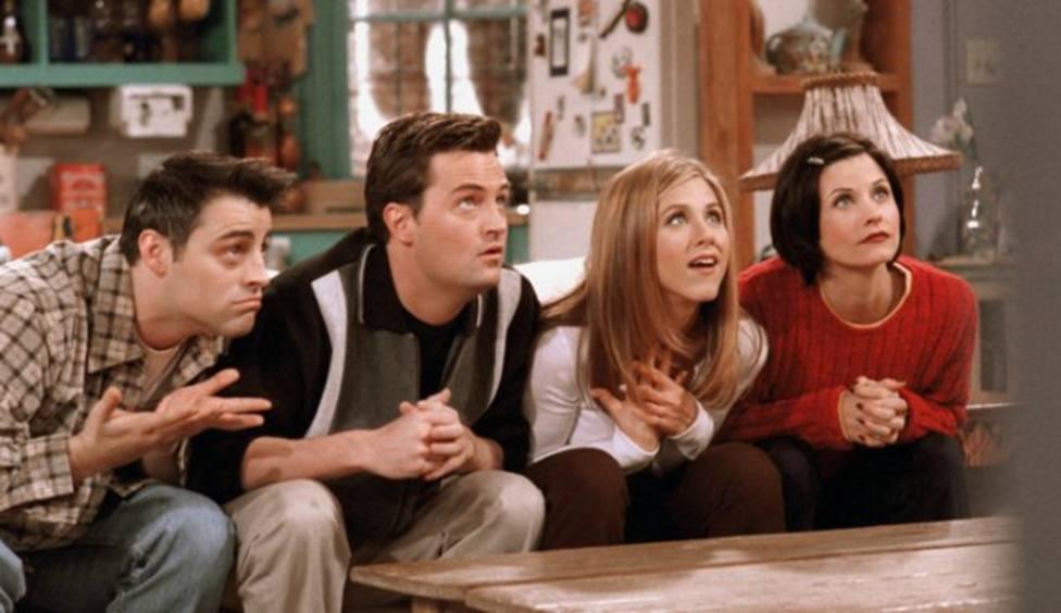 25 años de Friends: ¿Qué dijo la crítica en su estreno?