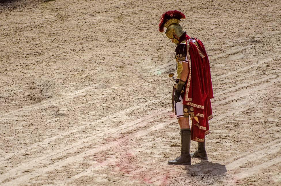 San Mauricio: El comandante romano que se negó a matar cristianos