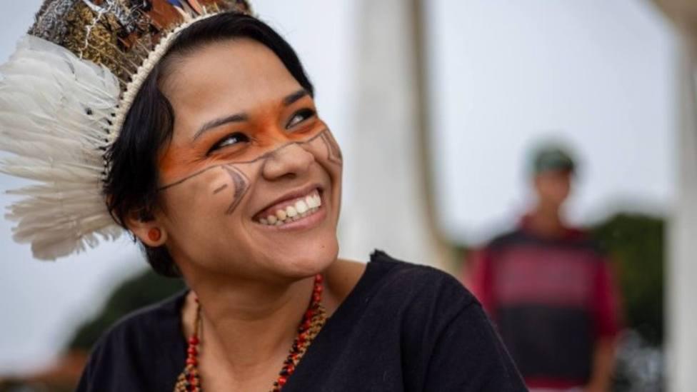 Sínodo: La Amazonía es tierra de migración y de fe