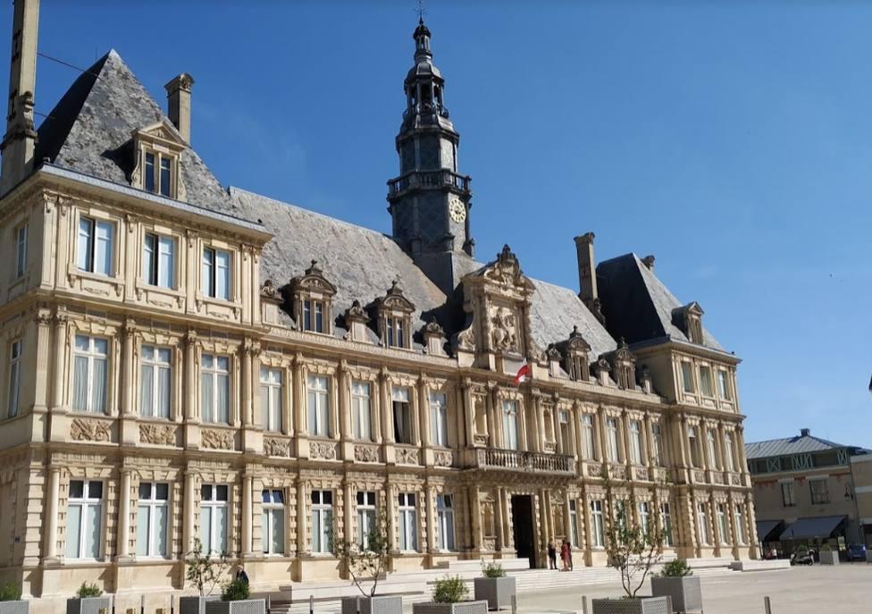 Tribunal Correccional de Reims