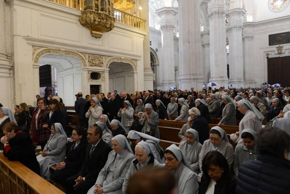 Beatificación Emilia Riquelme