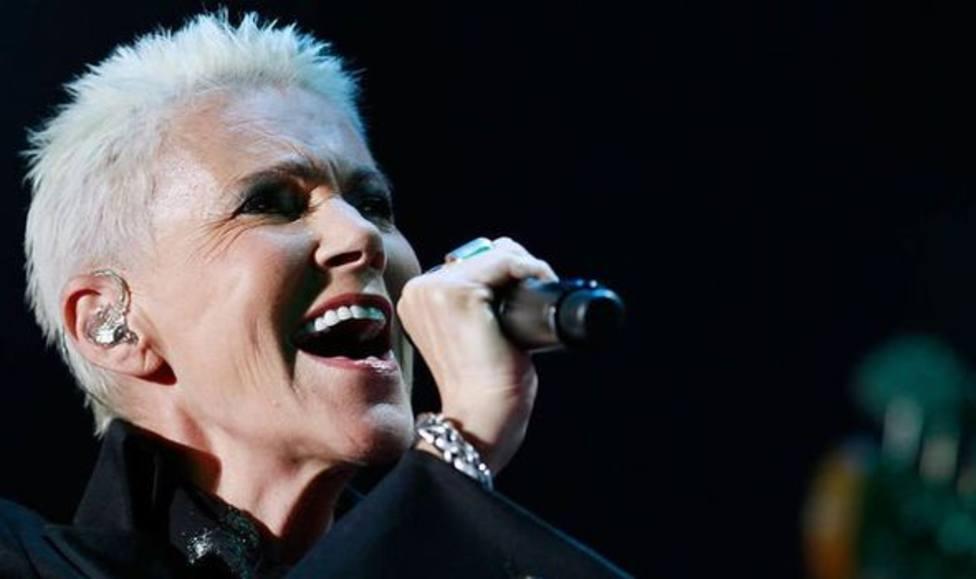 Marie Fredriksson, la cantante que se acercó a Dios cuando le detectaron su enfermedad
