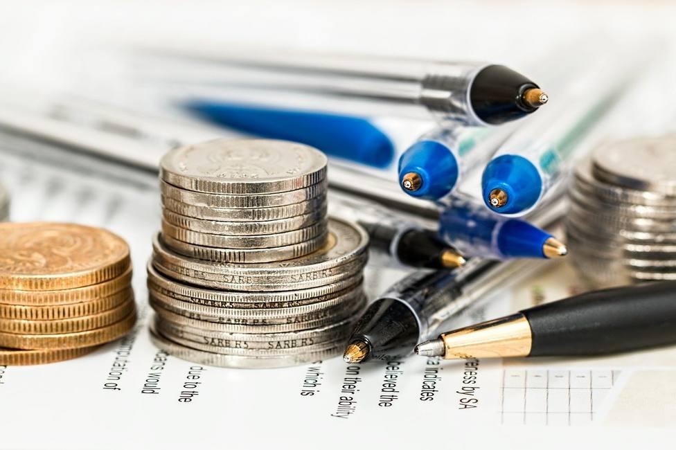 La Economía navarra crece un 2,5%.