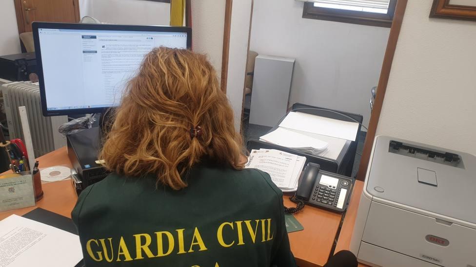 La Guardia Civil ha recibido dos denuncias por el fraude del CEO