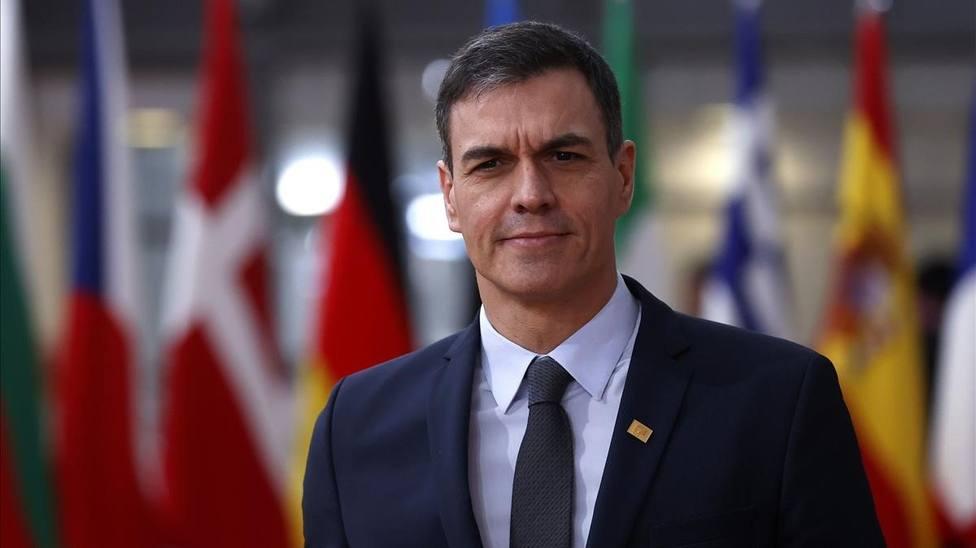 Sánchez, sobre la propuesta presupuestaria de la UE y el recorte del 14% de la PAC: Altamente decepcionante