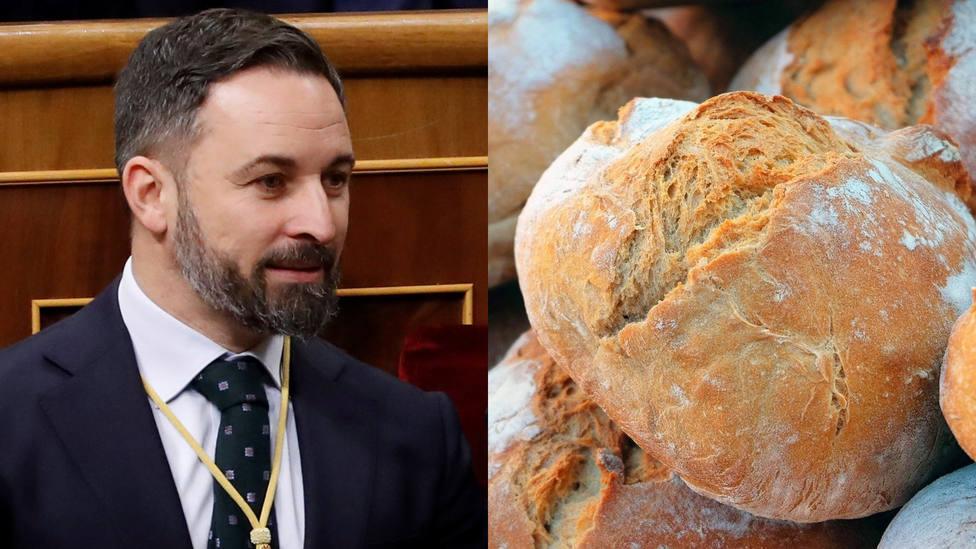 La escalofriante profecía de Abascal y el tremendo error que cometes con el pan, entre lo más visto en COPE.es