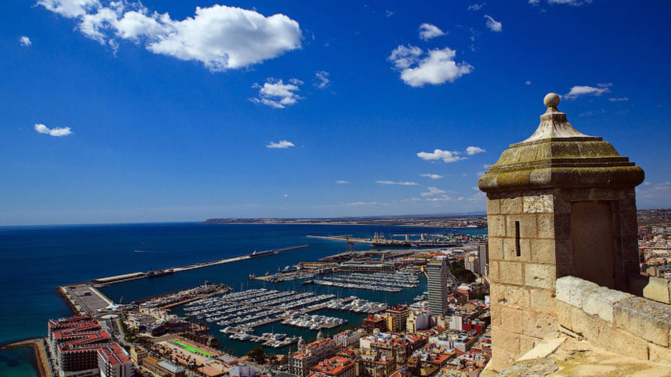 Alicante, la primera ciudad que suspende las procesiones de Semana Santa