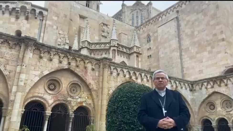 El mensaje esperanzador de los obispos la provincia eclesiástica de Tarragona