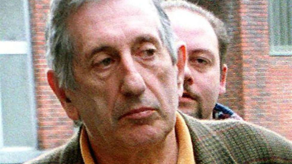 José Luis López de la Calle, asesinado hace 20 años por ETA