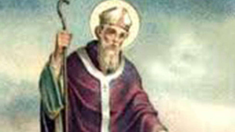 El santoral del 28 de mayo: San Germán, Santo que une oración y caridad