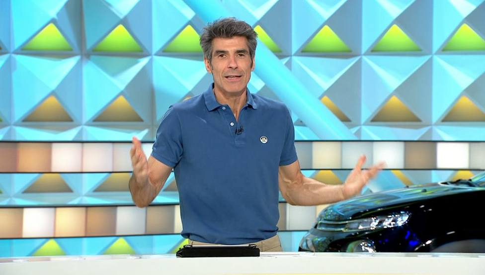 Jorge Fernández rompe su silencio y explica la dura enfermedad que ha padecido